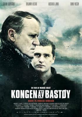 Filmen Kongen av Bastøy pressvisades på Filmfestivalen.