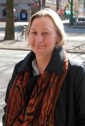 Anne Liisasdotter
