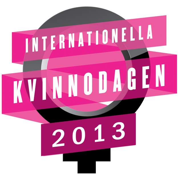 Internationella Kvinnodagen