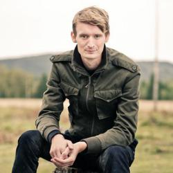 Kristian Gidlund bild