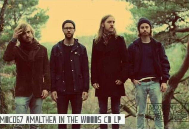 amalthea album och grupp