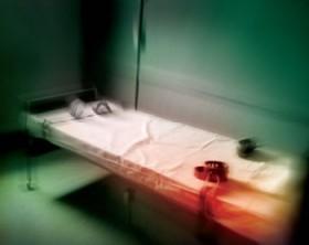 Tvångsmetod som fortfarande används inom psykiatrin.