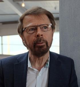 Första gången jag läste Vilhelm Mobergs Utvandrarna var i gymnasiet, säger Björn Ulvaeus, som skapade musikalen Kristina från Duvemåla tillsammans med Benny Andersson och Lars Rudolfsson.