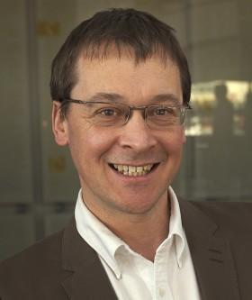 Stephen Langridge är GöteborgsOperans konstnärlige ledare för opera och drama.