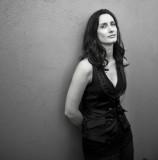 Agneta Eichenholz. Foto: Mats Bäcke