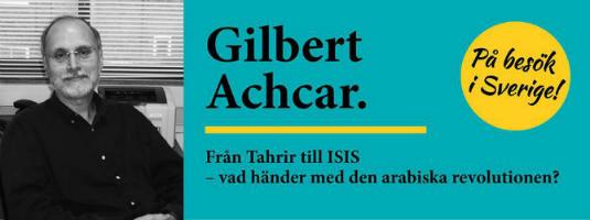 gilbertachcar
