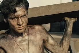 I filmen Unbroken finns flera otäcka tortyrscener.