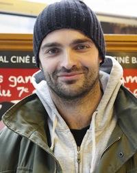 Pascal Tessaud