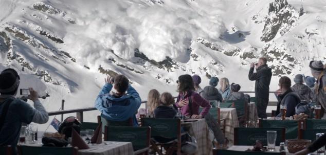 Ruben Östlunds nya film Turist kammade hem mängder med priser på Guldbaggegalan.