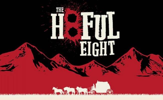 the hateful eight rollista