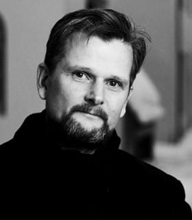 Regissör Oskar Jonasson