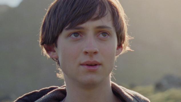 I filmen Sparrows möter vi tonåringen Ari.