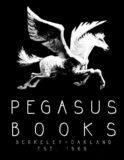 Pegasus books logga