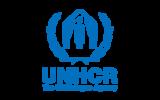 Bildtack till UNHCR