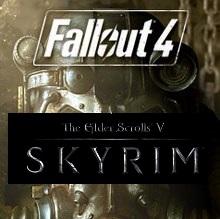 aspekt.nu | Skyrim vs Fallout 4